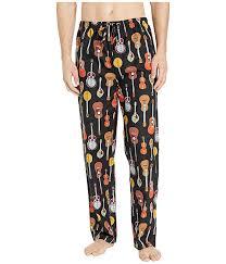 Pajama Jeans Size Chart The Cats Pajamas Guitar Hero Pajama Pants Zappos Com