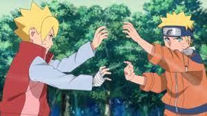 Boruto: Naruto Next Generations anime ...