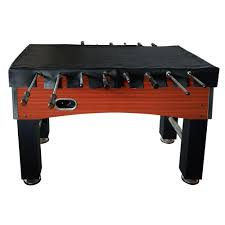 foosball table cover fits 56 in table