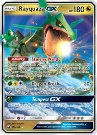 M rayquaza ex by aschefield101 on deviantart. M Rayquaza Ex Xy Roaring Skies Tcg Card Database Pokemon Com