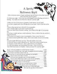 a spooky halloween game halloween night halloween scene and a spooky halloween game halloween night halloween scene and scary halloween stories