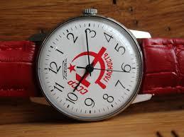 Rare <b>soviet</b> watch, mens watch Raketa, perestroika, restructuring ...