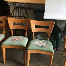photo of renaissance furniture restoration daly city ca united states chairs before