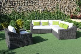 home excellent excellent patio garden mille wicker sunbrella natural canvas corner throughout excellent sunbrella furniture