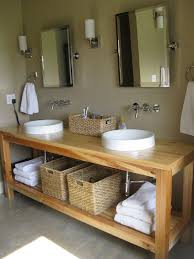 rustic bathroom double vanities. Exellent Rustic Presenting Rustic Bathroom Vanities In Your House U2014 The New Way Home Decor On Double