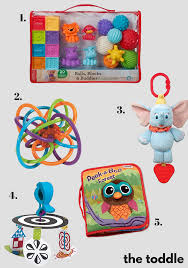best infant toys for 0 3 months