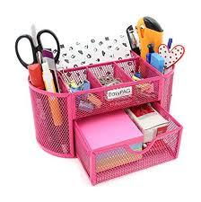 neat office supplies. Easypag Focus On The Office Products, To Create An Easy,orderly And Neat Environment. Desk Organizer X 4 Inch; Supplies