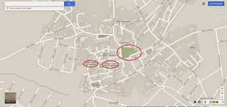google maps toledo google maps toledo driving distance map sahel
