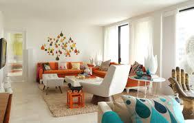 retro living room furniture. Retro Living Room Furniture With Contemporary Design Combination: Furniture: Uniquely Inspirations