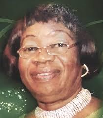 BVI bids Eternal Farewell To Ethlyn Burke | Island Sun