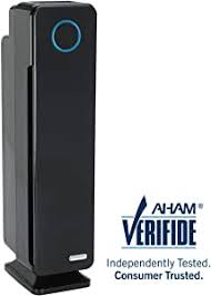 Germ Guardian True HEPA Filter Air Purifier for Home ... - Amazon.com