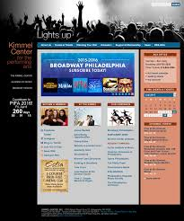 Owler Reports The Kimmel Center Perelman Theater Gets D B