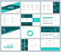 Presentation Cover Page Template Chavoosh Co