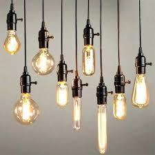 edison bulb chandelier brushed nickel big lots pendant light