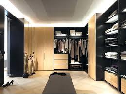Walk In Closet Organizer Bedroom Walk In Closets Bedroom Design