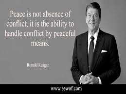 Ronald Reagan Love Quotes Gorgeous Ronald Reagan Marine Quotes Awesome To Ronald Reagan Love Quotes