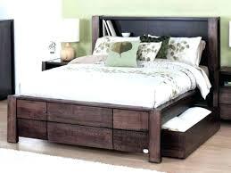 low platform beds with storage. Beautiful Platform Low Platform Bed With Drawers Storage King Intended Low Platform Beds With Storage D