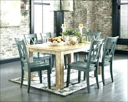 8 seater black glass dining table for round set room with chairs kitchen good looking