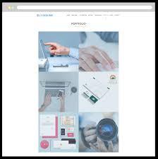 Lt Resume Free Responsive Personal Cv Resume Wordpress Theme