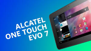 Alcatel One Touch Evo 7 - Ficha Técnica ...
