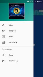 You can earn 300 satoshi every 5 minutes with in bitcoin miner pro. Bitcoin Miner For Android Apk Download