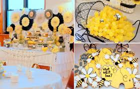 Mummy To BeeBumble Bee Baby Shower Party Favors