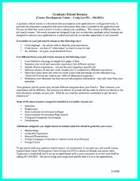 Resume For Internship No Experience No Experience Resume 2018 Ultimate Guide Infographic With Resume For