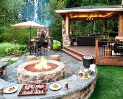 rustic fire pit. Rustic Fire Pit The Delightful Images Of Wood Burning Ideas Custom Pits Gas For Sale Flagstone Garden