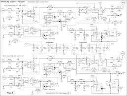 vocoder page 4 gif vocoder schematic page 4