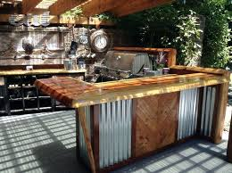 kitchen design ideas extraordinary outdoor kitchen ideas on a budget pictures tips from outdoor