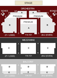 Shubert Theater Nyc Seating Chart Shubert Theatre New York Ny Seating Chart Stage New