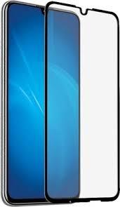 для <b>Honor</b> Защитное стекло <b>Brosco для Honor</b> 10i Full Screen Full ...