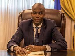 Jovenel Moïse obituary: president of ...