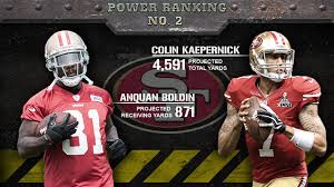 2013 49ers Depth Chart 2013 Nfl Season Preview San Francisco 49ers Cbssports Com