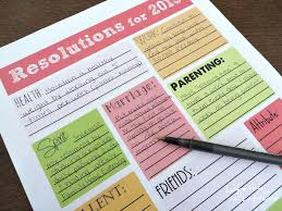 new year s resolution printables popsugar smart living 11 resolutions printables to help ring in the new year