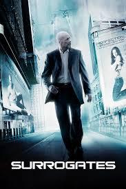 Surrogates Movie Surrogates Foxtel Movies