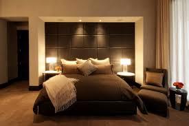 Main Bedroom Decor Master Bedroom Decor Ideas Plus Elegant Black Velvet Bench Using