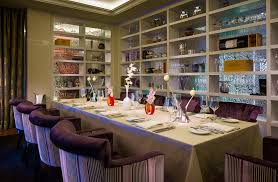 Private Dining Rooms Dc