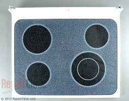 replacement for glass top stove glass repair glass repair glass awesome kenmore glass top stove replacement parts whirlpool glass stove top replacement