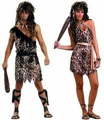 cavemen 100 unique homemade costumes great diy clothes
