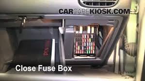 interior fuse box location pontiac grand prix  interior fuse box location 1997 2003 pontiac grand prix 2003 pontiac grand prix gt 3 8l v6 sedan 4 door