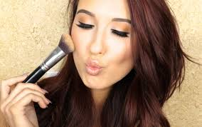 6 highlighter mistakes you re making how to correct them to make the trend work for you