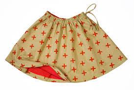 Skirt Pattern Custom Swingset Skirt Sewing Pattern Shop Oliver S