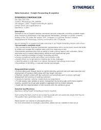 Freight Agent Sample Resume Freight Agent Sample Resume Shalomhouseus 6