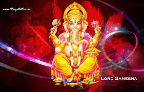 Ganesha Wallpapers - Top Free Ganesha ...