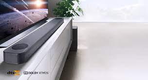 Loa thanh LG SL8Y – netshopping.vn
