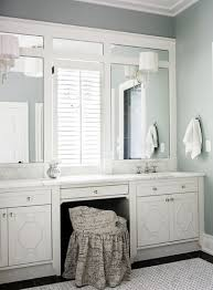 vanity with makeup counter. Delighful Makeup Double Sink Vanity With Makeup Area Sooprosports Com Within Table  Inspirations 9 To Counter P