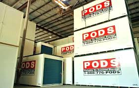 Pods Storage Cost Per Month How Much Does A Pod Moving And