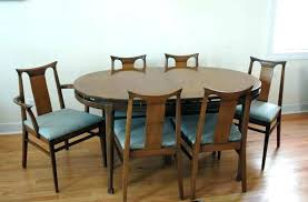 mid century dining table set mid century dining room set modern dining table mid century modern