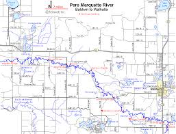 Pere Marquette River Hatch Chart Pere Marquette River Fly Fishing Stumble